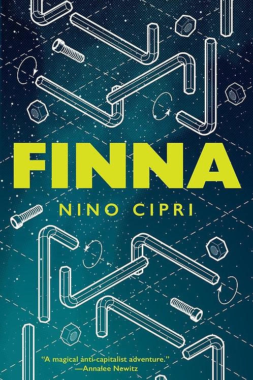 Finna by Nino Cipri