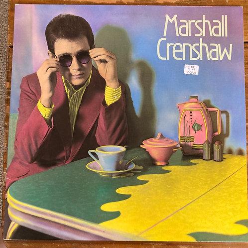 Marshall Crenshaw S/T USED