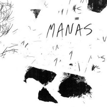 MANAS, III