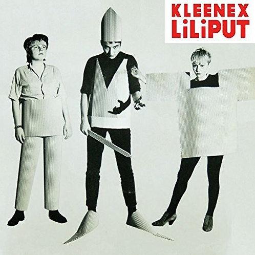 """Kleenex/Liliput, """"First Songs"""""""