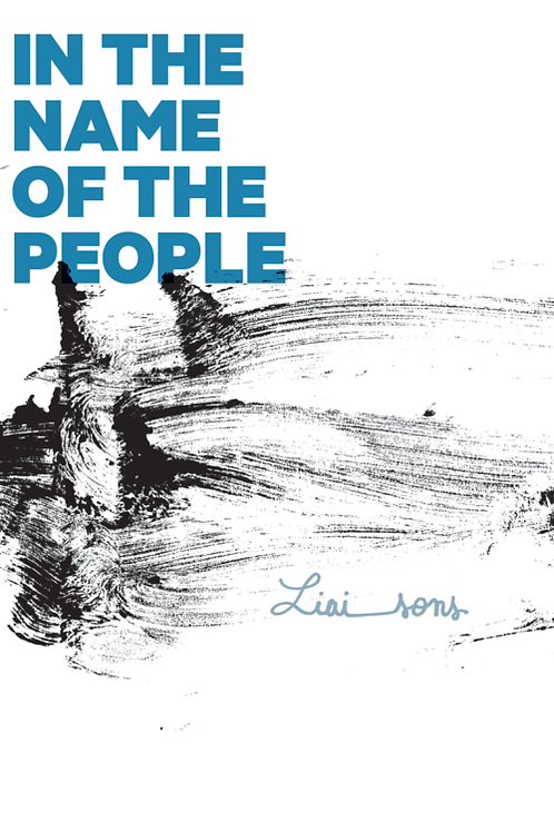 In the Name of the People by Liaisons (used)