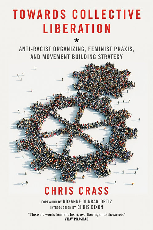 Towards Collective Liberation: Anti-Racist Organizing, Feminist Praxis...