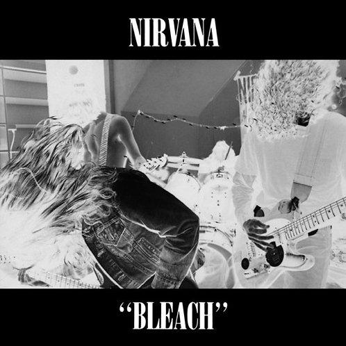 """Nirvana, """"Bleach"""""""