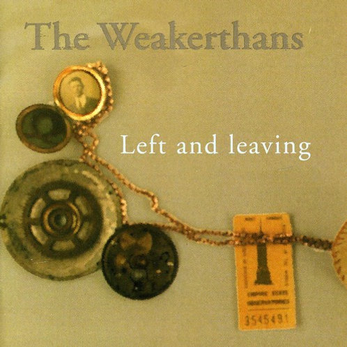 """The Weakerthans, """"Left and Leaving"""""""