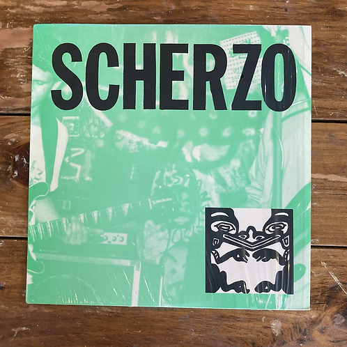 "Scherzo, ""Suffering and Joy"" USED"