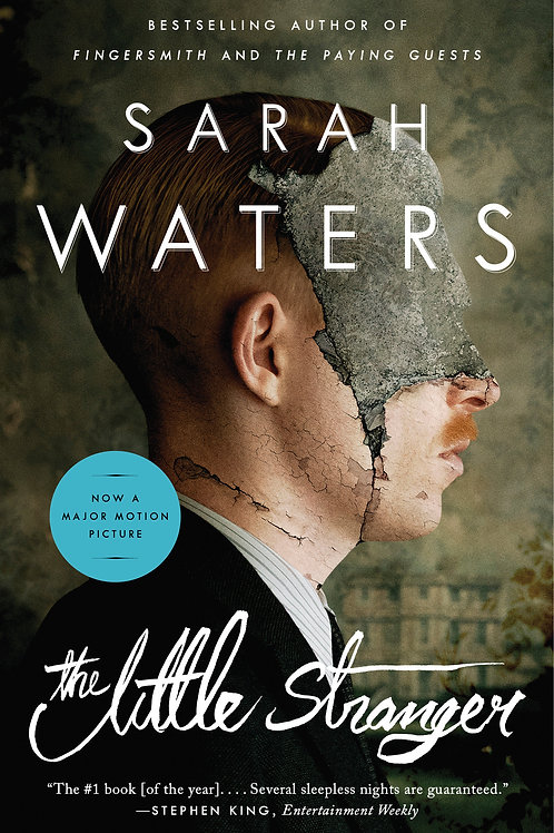 The Little Stranger by Sarah Waters (used)