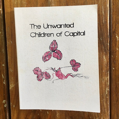 The Unwanted Children of Capital