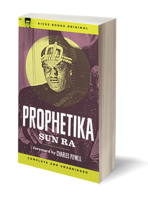 Prophetika by Sun Ra