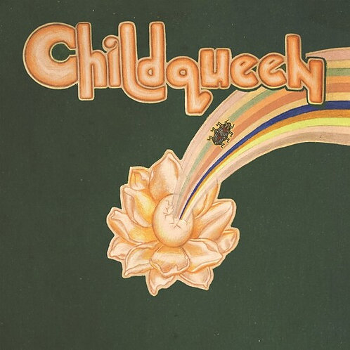 "Kadjha Bonet, ""Childqueen"""