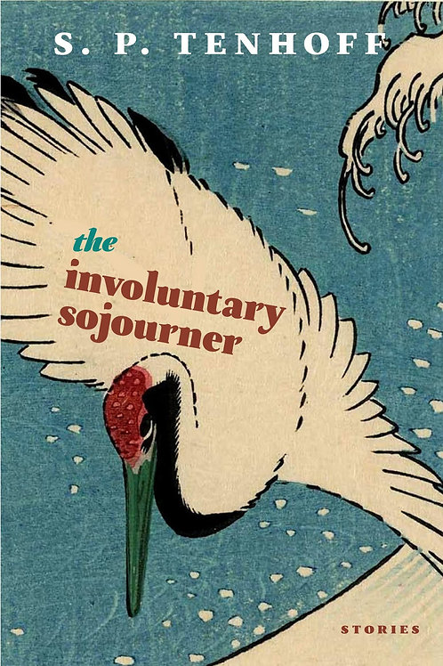 Involuntary Sojourner: Stories