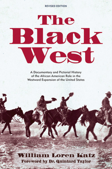 Black West, The