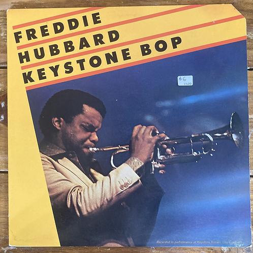 """Freddie Hubbard, """"Keystone Bop"""" USED"""