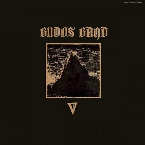 """The Budos Band, """"V"""""""