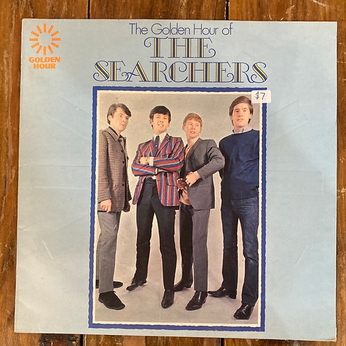 The Golden Hour of The Searchers USED