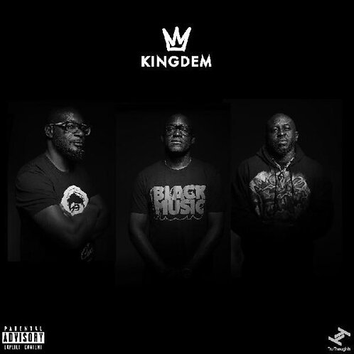 "KINGDEM, ""THE KINGDEM"""
