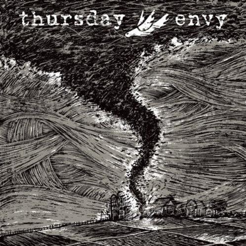 Envy / Thursday Split LP