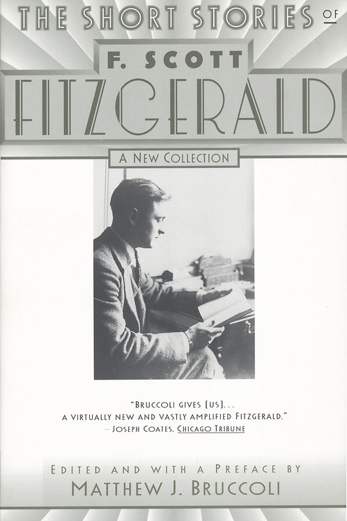 The Short Stories of F. Scott Fitzgerald: A New Collection (used)