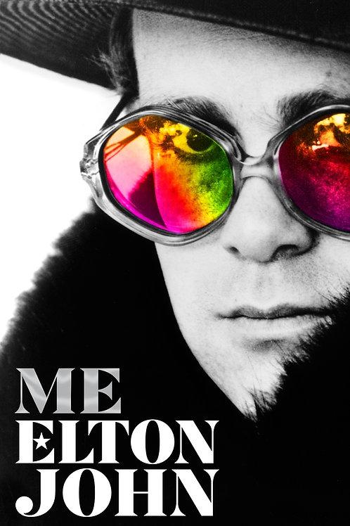 Me by Elton John (used)