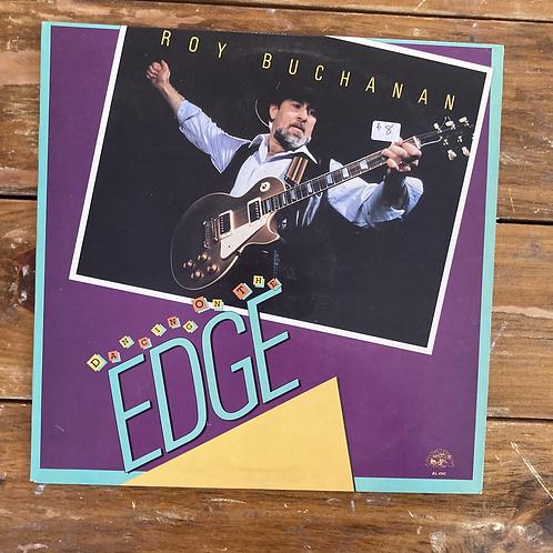 "Roy Buchanan, ""Dancing on the Edge"" USED"