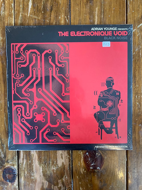 Adrian Younge Presents The Electronique Void SEALED