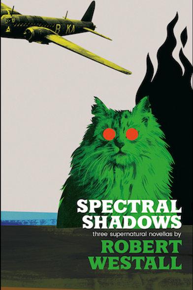Spectral Shadows: Three Supernatural Novellas