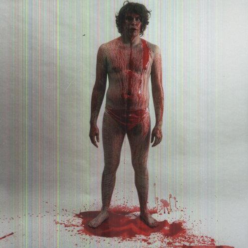 "Jay Reatard, ""Blood Visions"""