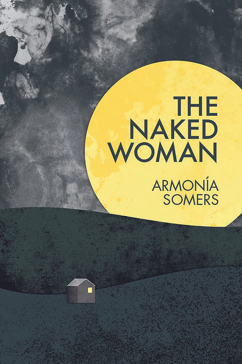 The Naked Woman by Armonia Somers (used)