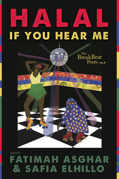 Breakbeat Poets Vol. 3: Halal If You Hear Me