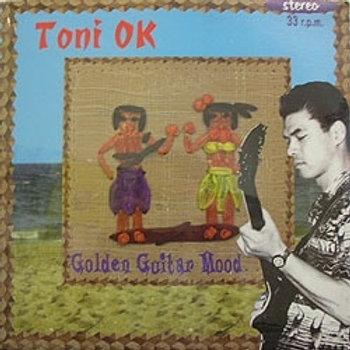 "Toni OK, ""Golden Guitar Mood"""