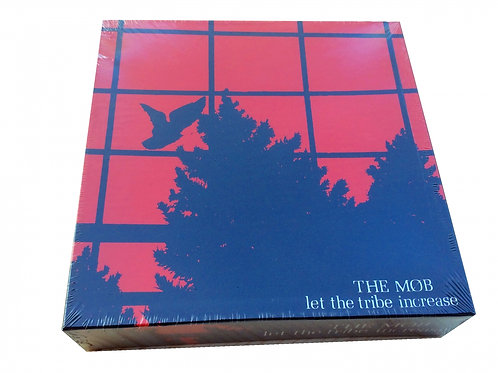 """The Mob — """"Let the Tribe Increase"""" 500 piece jigsaw puzzle"""