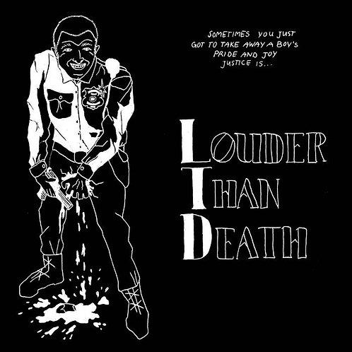 "Louder Than Death, ""Louder Than Death"""