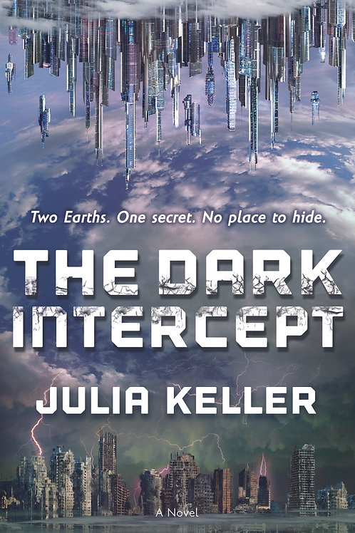 Dark Intercept by Julia Keller