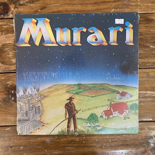 Murari, S/T SEALED