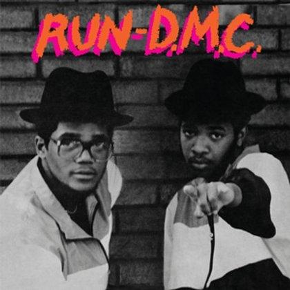 """Run DMC, """"Run DMC"""""""