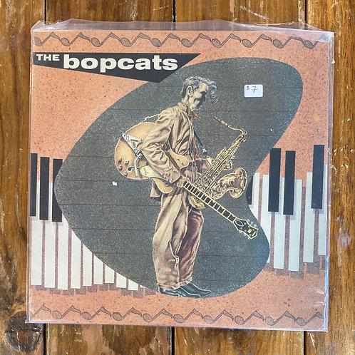 Bopcats S/T USED