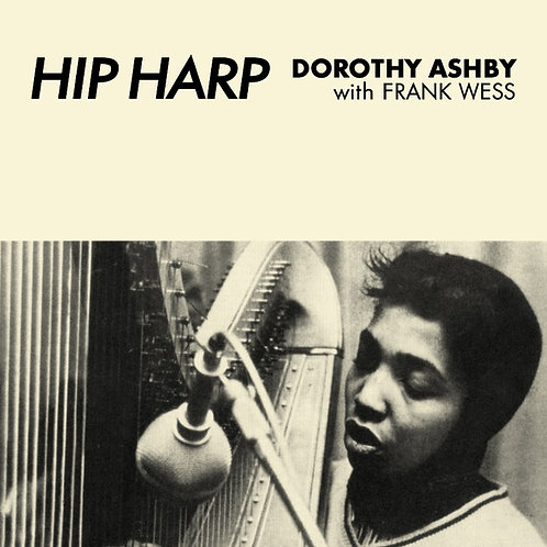 Dorothy Ashby with Frank Wess, Hip Harp