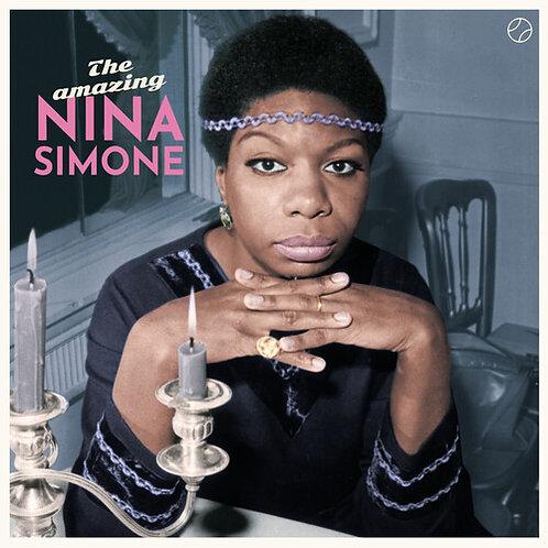 "Nina Simone, ""The Amazing Nina Simone"""