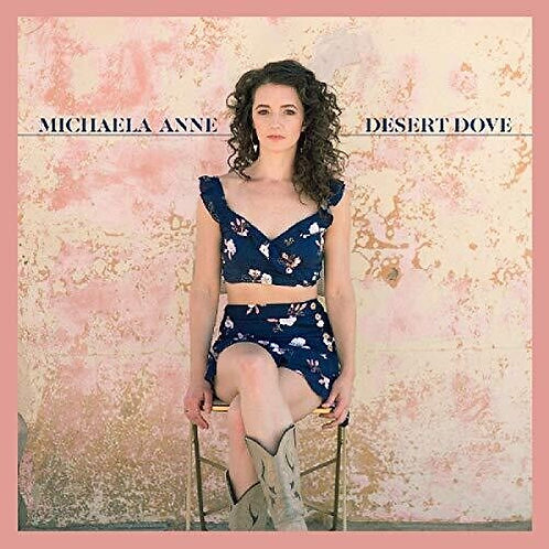 """Michaela Anne, """"Desert Dove"""""""