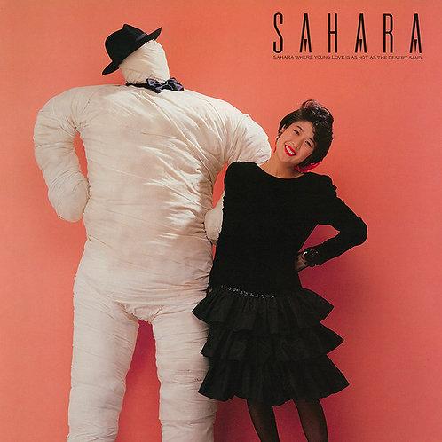 Rie Murakami, Sahara Cassette