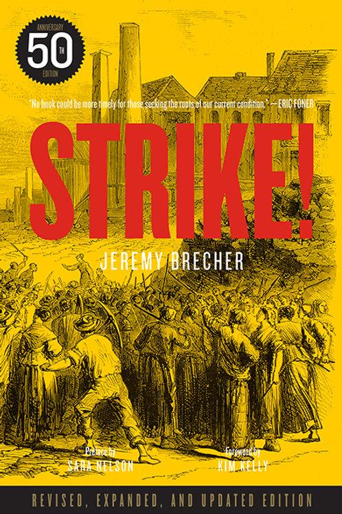 Strike! 50th Anniversary Edition