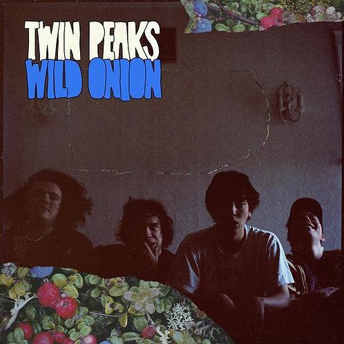 """Twin Peaks, """"Wild Onion"""" Cassette"""
