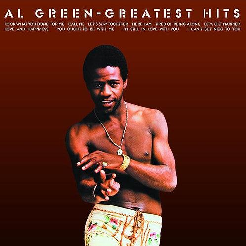 "Al Green, ""Greatest Hits"""