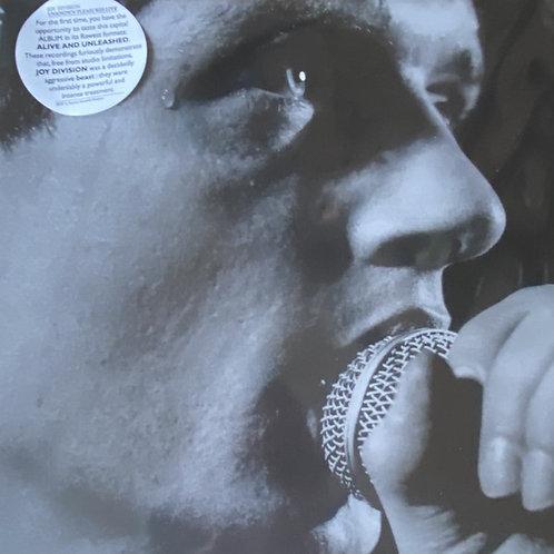 Joy Division, Unknown Pleasures Live