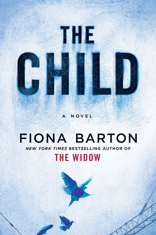 The Child by Fiona Barton (used)
