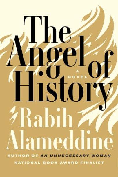 Angel of History by Rabih Alameddine (used)