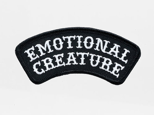 Emotional Creature patch