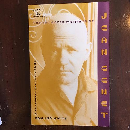 The Selected Writings of Jean Genet (used)