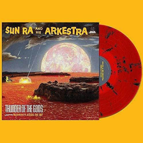 "Sun Ra, ""Thunder of the Gods"""