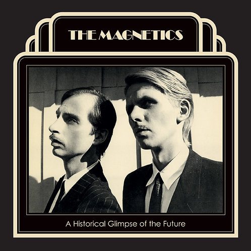 """The Magnetics, """"A Historical Glimpse of the Future"""""""