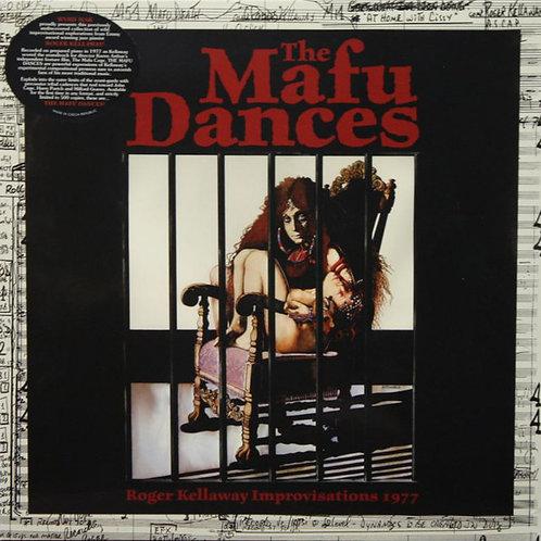"Roger Kellaway, ""Mafu Dances"""